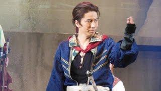 詳細レポートはコチラ http://25news.jp/?p=13445 【公演データ】 30-DE...