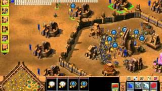 Kohan II   Kings Of War битвы 006 xvid