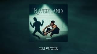 Ludwig - Lei vuole (Official Visual Art Video)