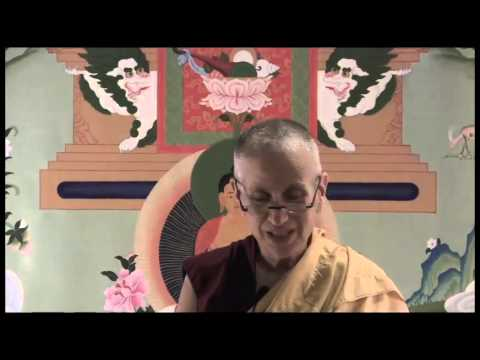 28 Aryadeva's 400 Stanzas on the Middle Way with Ven. Chodron 11-14-13