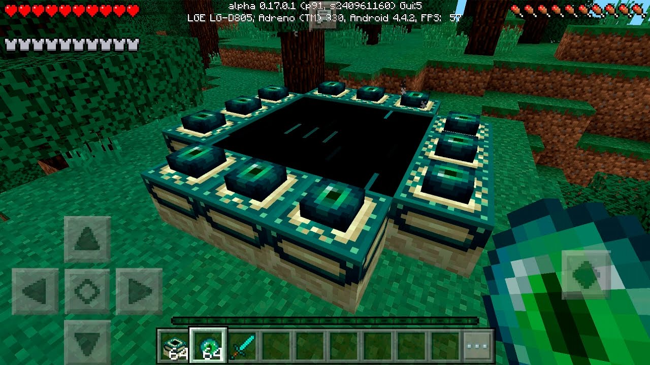 Minecraft pe 0 12 1 dating server 4