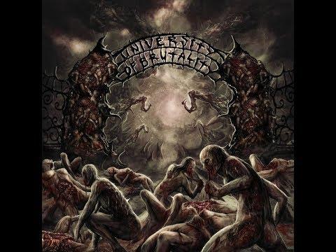 University Of Brutality (Compilation)