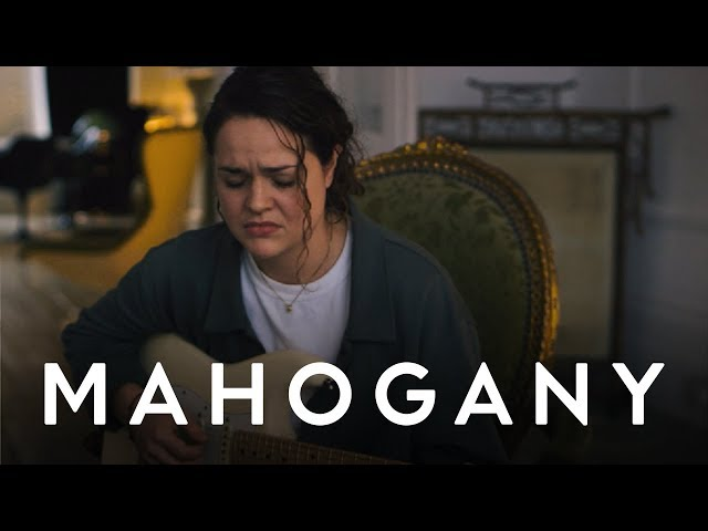 Winnie Raeder - Don't You Dare & Now I Understand | Mahogany Session