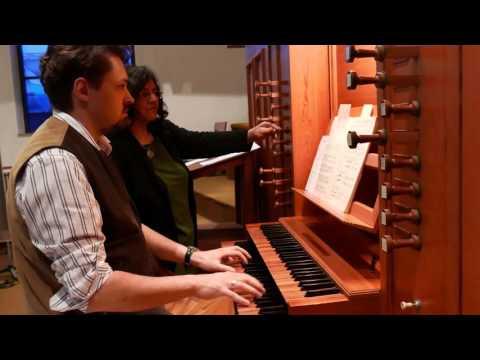 Heitere Orgel 2016