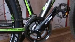Горный велосипед STELS Navigator 900 Disc