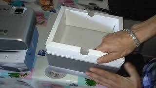 Philips NeoPixEasy/Easy+ Unboxing