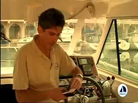 Navegación electrónica