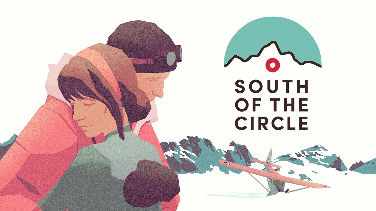 South of the Circle - Launch Trailer