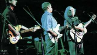 The Byrds Reunion- I