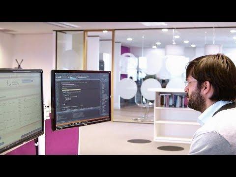 Inside DCSL Software: Bespoke Software Development