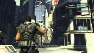 GameSpot Now Playing - Binary Domain (PS3)