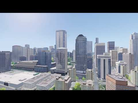 Arma 3 - CUP: Seattle (early Alpha 0 1) - arma