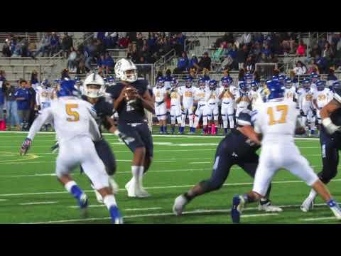 CIF Football: St. John Bosco vs. Bishop Amat