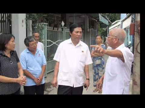 Nguyễn Bá Thanh - Anh là Đà Nẵng