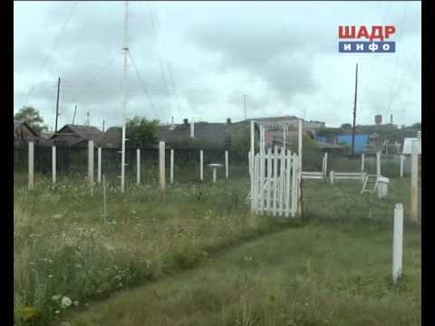 Погода в Шадринске в июле 2014 (2014-07-25)