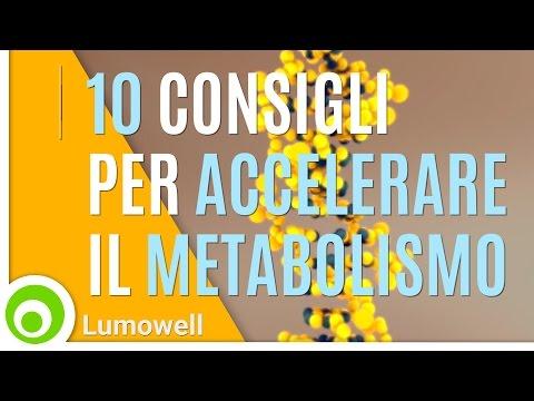 aumentare il metabolismo gli alimenti bruciano grassi