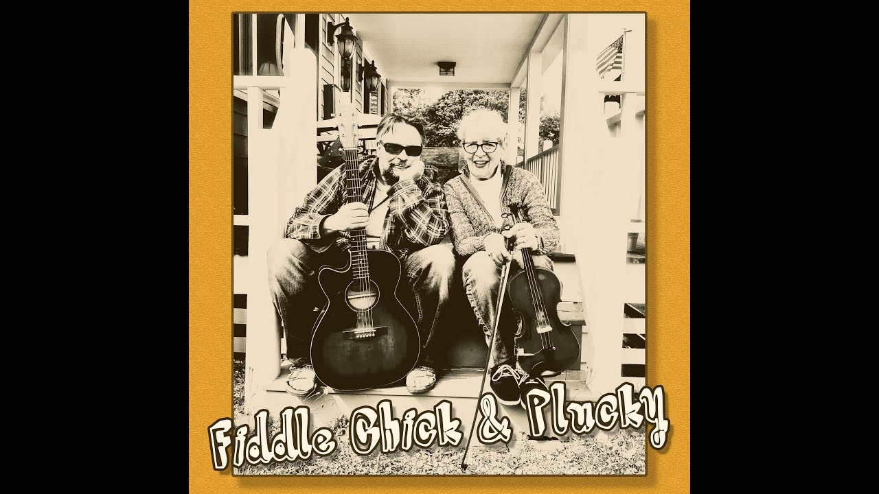 Music on the Deck: Fiddle Chick and Plucky