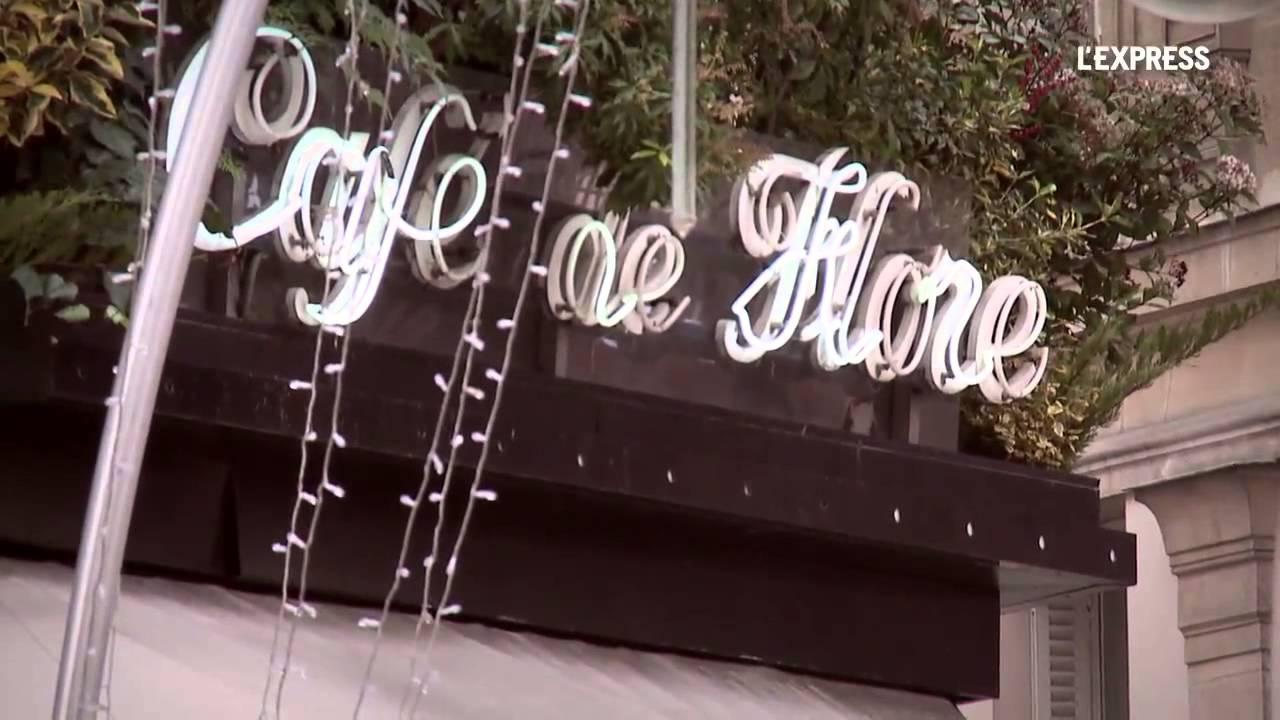 Download Lipp, Flore et Deux Magots: visite de trois cafés parisiens mythiques