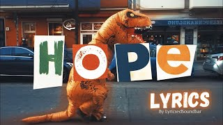 Culcha Candela feat. Bovann - Hope [Lyrics]