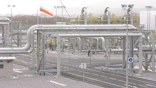 в ожидании запуска: финальные испытания газопровода
