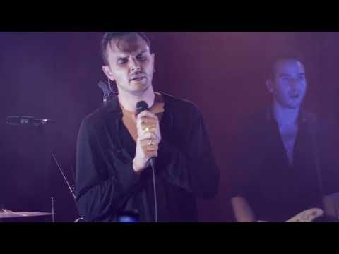 Запись трансляции концерта Hurts в Берлине (клуб Musik & Frieden)