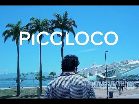 A.D.Z - Pico Loco | Clipe Oficial