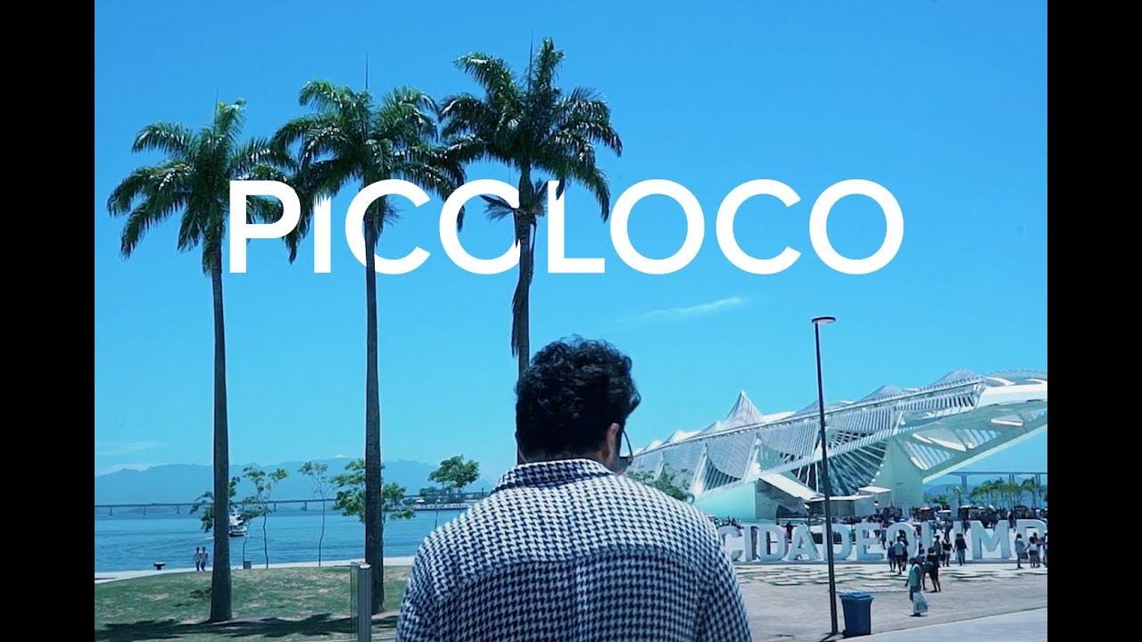 Download A.D.Z - Pico Loco   Clipe Oficial