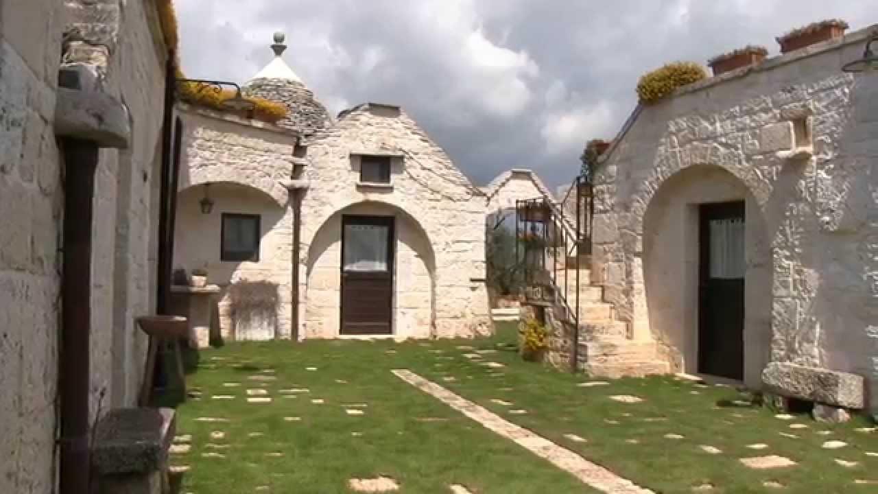 Il Gabellota - resort nei trulli - Alberobello - Bari ...