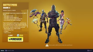 Donors but the mir najher !!! - Skinat and Ri - FORTNITE SHQIP