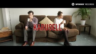 Leroy Styles VS Sunnery James & Ryan Marciano - Karusell (Official Directors Cut Video)