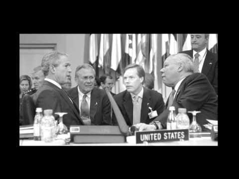 American Conversation Essentials: Nicholas Burns on U.S. Foreign Policy