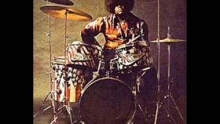 Buddy Miles Express-Train