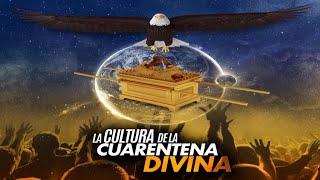 Tema:LA CULTURA DE LA CUARENTENA DIVINA - Apóstol Mario Rivera  3/22/ 2020