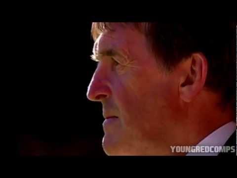 Thank You Kenny Dalglish, Goodbye :'( - Liverpool FC - 2012