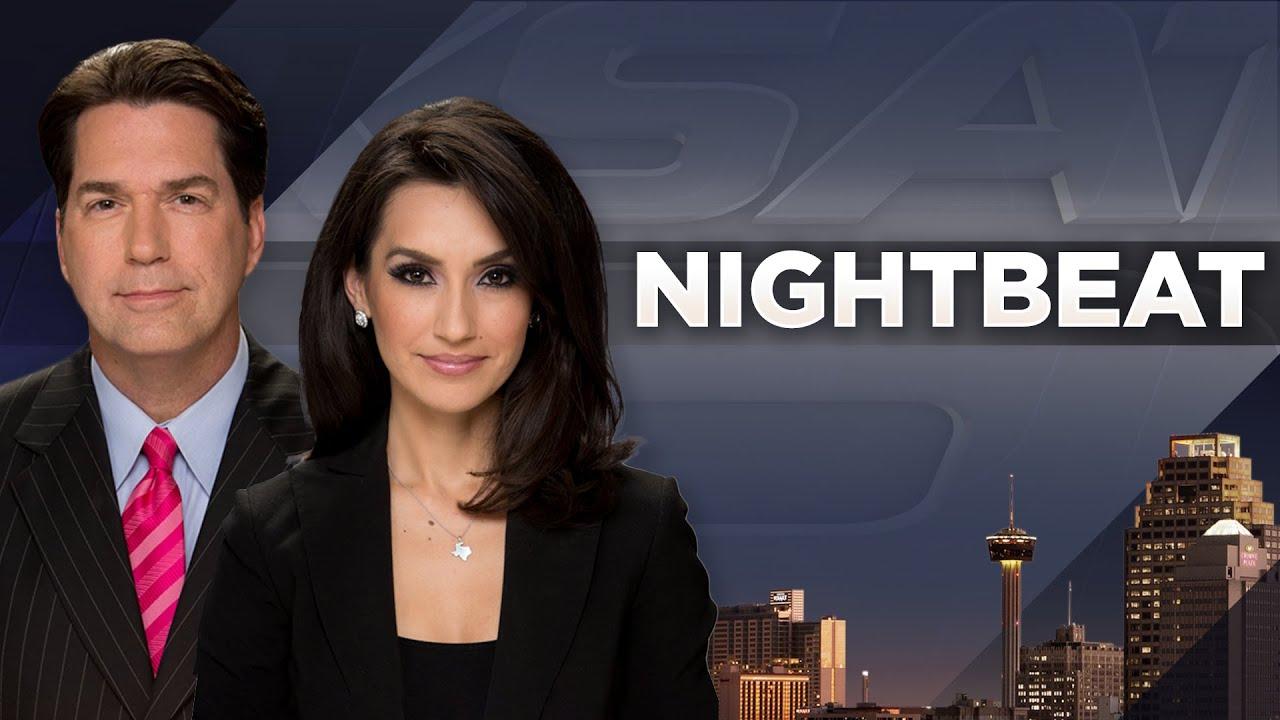 Download KSAT 12 News Nightbeat : Jul 23, 2021