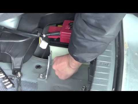 How To Change A Toyata Prius Battery
