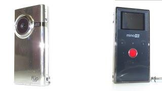 Flip Series: Introduction/ Flip MinoHD F460