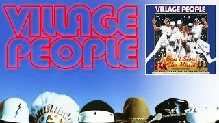 Village People - The Sound Of The City