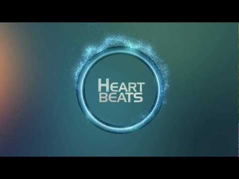 Hip Hop Instrumental (Underground) Heart BEATS prod. (Graphics by Houky)