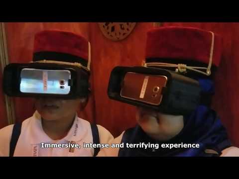 VR Explorer Scary Hotel Teaser