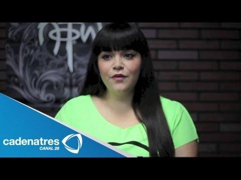 Jackie Rivera, hija de Jenni Rivera, confiesa que tuvo problemas severos con las drogas