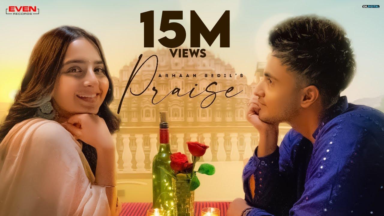 Download Praise : Armaan Bedil (Official Video) Sruishty M | Latest Punjabi Songs 2021-New Punjabi Song 2021