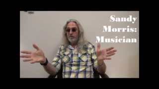 Sandy Morris on Local Bands in St  John's and Early Musical Inspiration Thumbnail