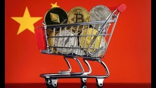 China Passes 2020 'Cryptography Law' & Bitcoin Surges; Ethereum Istanbul Upgrade Launch Date