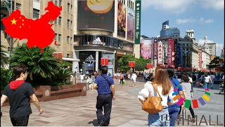 Chinese Malls Tour | Eat & Shop Until You Drop!
