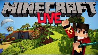 🔴 Minecraft Server Surfing ! / Roblox