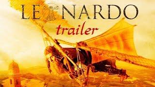 Leonardo da Vinci.Trailer/Леонардо да Винчи.Трейлер