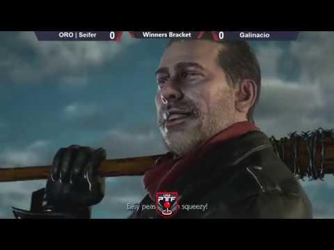 Lutinhas em Lisboa #9   Tekken 7