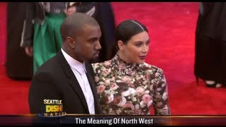 The Meaning Behind North West