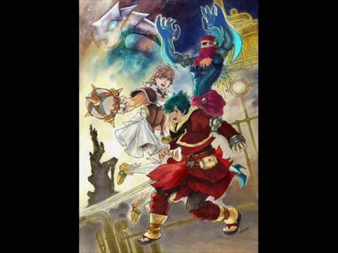 Baten Kaitos Origins - Chaotic Dance 2